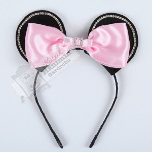 Minnie Mouse Taç