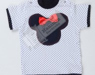 Minnie Mouse Badi