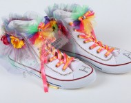 Spor Gelin Ayakkabısı