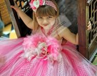 Prenses Tütü Elbise